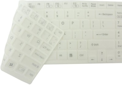 QLS keyboard protector cover Laptop Keyboard Skin