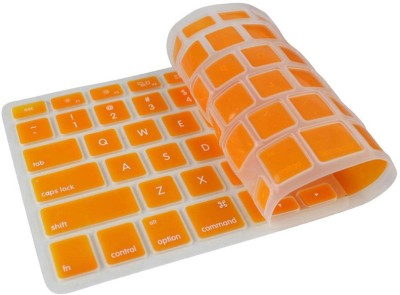 Pindia Macbook Pro Retina Air 13.3 15.4 Inch- Md101hn/A & Md101ll/A Anti Dust Stain Silicon Laptop Keyboard Skin