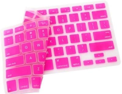 Bbazinga BBCa-00003-Pink Laptop Keyboard Skin