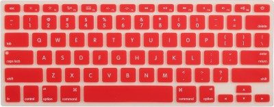 eGizmos Anti Dust Silicon 11.6 inch Macbook Air Keyboard Skin