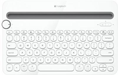Logitech 920-006343 Bluetooth, Wireless Gaming Keyboard