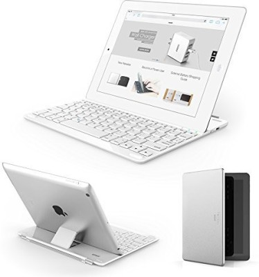 Anker AK-A7708121 Bluetooth, Wireless Gaming Keyboard