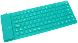 Shrih SH-0190 Wired USB Flexible Keyboard