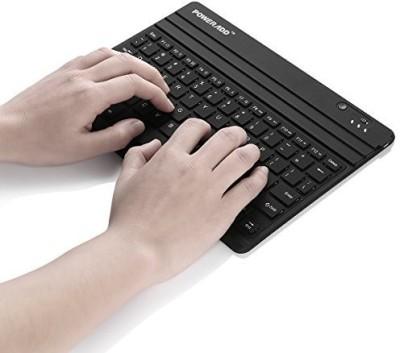 Poweradd AP-IBK0901 Bluetooth, Wireless Gaming Keyboard