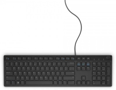 Dell KB 216 Wired USB Gaming Keyboard