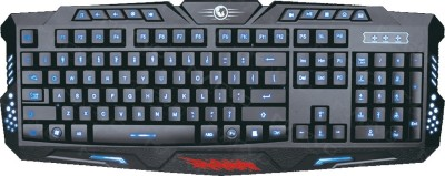 Marvo K 636 Scorpion Dark Night Wired USB Gaming Keyboard