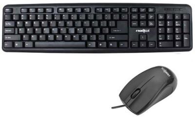 Frontech JIL-1672/3755 Wired USB Laptop Keyboard
