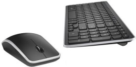 Dell 5HT18 Wireless Keyboard & Mouse Combo