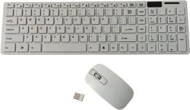 Storite UltraKeyboard Wireless Keyboard & Mouse Combo