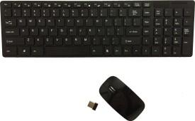 Storite Ultra Slim Wireless Keyboard & Mouse Combo