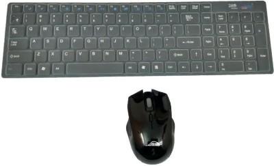 AVB Ad 515 Standard Keeboard Wireless Laptop Keyboard