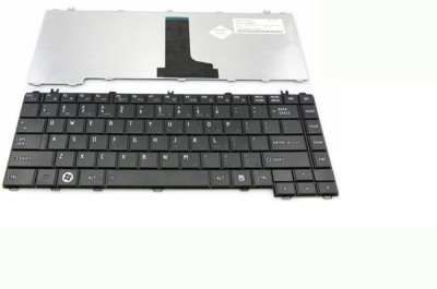 Hako C640a Toshiba Satelite Wireless Laptop Keyboard