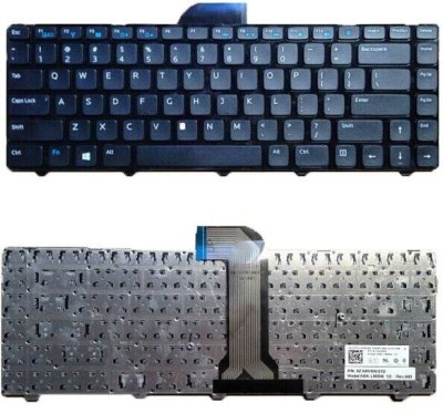 Laprise For Dell Inspiron 14 3421 Internal Laptop Keyboard