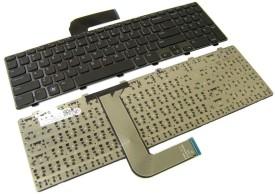 Dell 15R N5110 Internal Laptop Keyboard(Black)