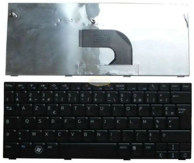 DATA BRIDGE Dell Inspiron Mini 10 1012 1018 Series V111502Ak V111502Ak1 Pk1309W1A11 Internal Laptop Keyboard