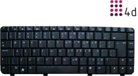 4d - Hp-540 Internal Laptop Keyboard