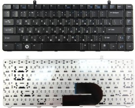 MAANYATECK For Dell Vostro 1014 1015 1088 1410 A840 A860 PP38L Internal Laptop Keyboard(Black)