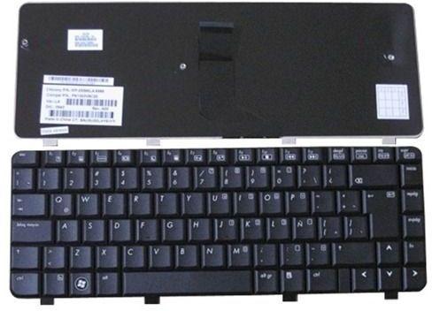 HP COMAQ CQ40 CQ41 CQ45 CQ40-100 CQ45-100 CQ45-200 Internal Laptop Keyboard(Black)