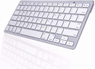 JT Ultraslim Bluetooth Tablet Keyboard