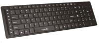 Havit HV-K90 Wired USB Laptop Keyboard(Black)