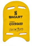 MD Smart Surfing Kickboard (Yellow, Oran...