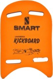 MD Smart Surfing Kickboard (Orange, Yell...