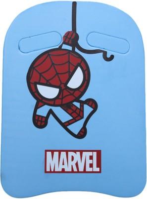 Spiderman Kid Surfing Kickboard