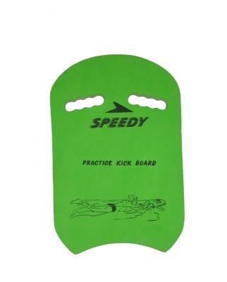 Speedy Practise Kickboard(Multicolor)