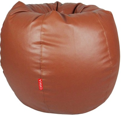 Fun ON XXL Teardrop Bean Bag  Cover (Without Filling)