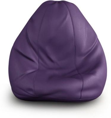 Tulip Leatherette S Standard Kid Bean Bag