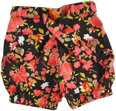 Shreemangalammart Floral Kids Costume Wear