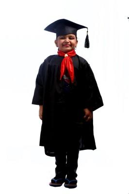 SBD Convocation Kids Costume Wear
