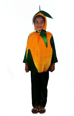 SBD Papaya Kids Costume Wear