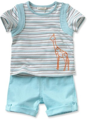 Dave & Bella Giraffe Kids Costume Wear