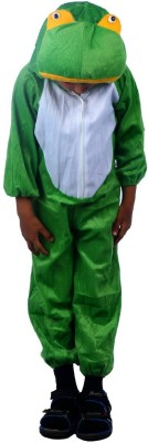 SBD Frog Fancy dress costume for kids Kids Costume Wear