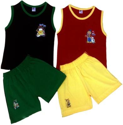 Lyril CARTOON Kids Costume Wear