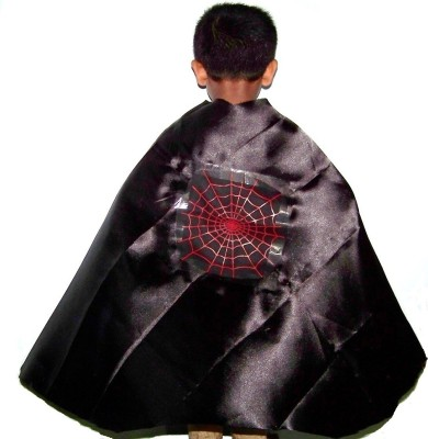 Techbeez Superhero Spiderman Kids Costume Wear