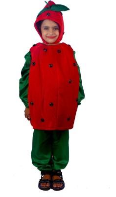 SBD Strawberry Kids Costume Wear