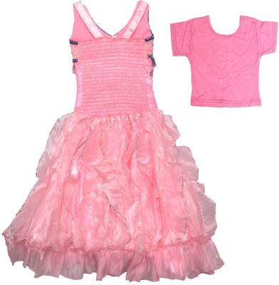 MONICA GIFT Designer Kids Costume Wear