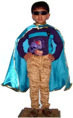 Techbeez Superhero Kids Costume Wear
