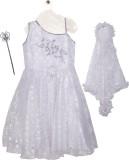 Ishika Garments Cinderella Kids Costume ...