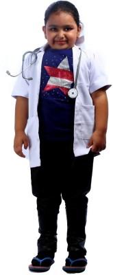 SBD Doctor Kids Costume Wear