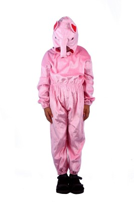 SBD Pig Animal Fancy dress costume for kids Kids Costume Wear