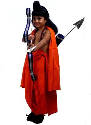 SBD Laxman Kids Costume Wear