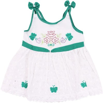 code 999 BABY FROCK Kids Costume Wear