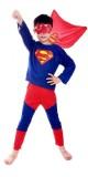 Kuhu Creations Superman Kids Costume Wea...