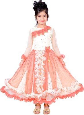 P.R. Creation Cinderella Kids Costume Wear