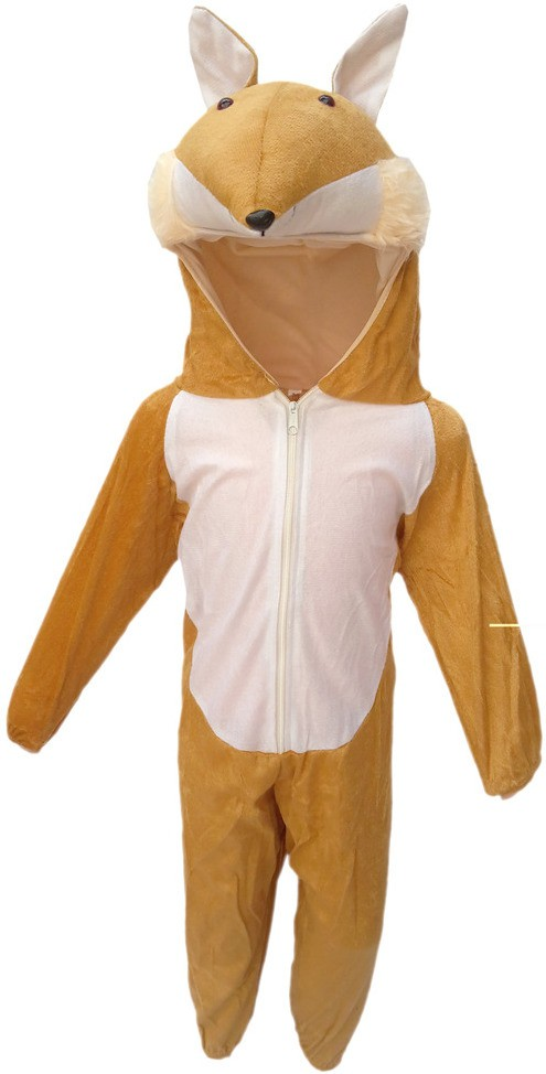 3bcec76aca KFD Fox Kids Costume Wear