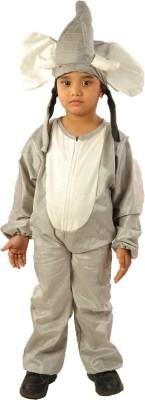 Chuddy Buddy Elephant Kids Costume Wear