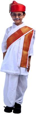 SBD National Heros Lokmanaya Tilak Kids Costume Wear